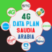 all internet packages saudi arabia