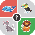 animal quiz cool animal sounds to learn