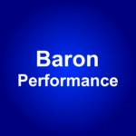 baron performance