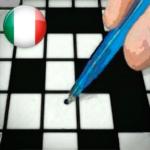 cruciverba italiano parole crociate