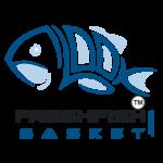 fresh fish basket