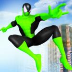 frog spider rope hero vice city gangster vegas