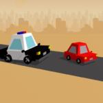 intercept cars vs cops