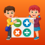 kids math app new way of learning maths