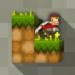 lostminer block building craft game