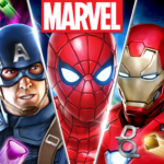 marvel puzzle quest join the super hero battle