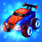 merge truck monster truck evolution merger game