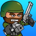 mini militia doodle army 2