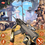 mountain assault shooting 2019 shooting games 3d