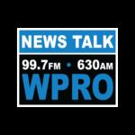 news talk 630 wpro 99 7 fm