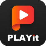 playit a new all in one video player