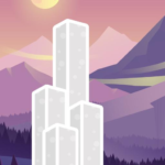 shaky tower relax game