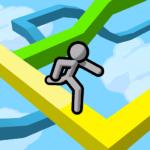 skyturns platformer arcade platform game