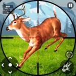sniper deer huntnew free shooting action games