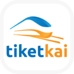 tiket kereta api online tiketkai mobile