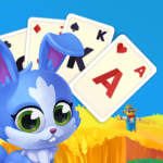tripeaks cards solitaire game