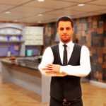 virtual chef restaurant manager cooking games