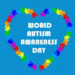 world autism awareness day jade help