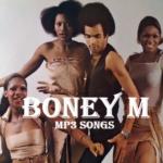 boney m songs